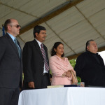 Día de la India en el Colegio Abraham Maslow de Chía