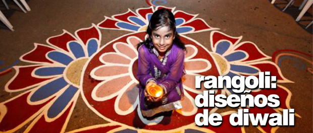 rangoli-diwali