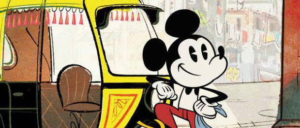 mickey-mumbai-india