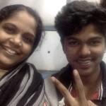 Saliendo de la zona de confort en India