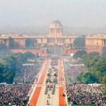 En vivo: Desfile del 66º Día de la República, 26 Enero