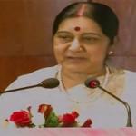 Discurso en el Día mundial del Hindi