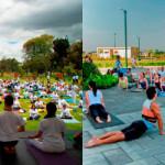 Mensaje de agradecimiento del PM Sr. Narendra Modi con motivo del #YogaDay