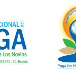 Todo listo para el Día Internacional del Yoga #yogadaycol