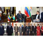 América Latina tiene gran promesa para el comercio y la inversión de la India