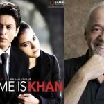 Las curiosas palabras de Coelho a Sharukh Khan