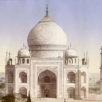 Visita el Taj Mahal desde tu casa