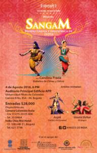 sangam-show-india